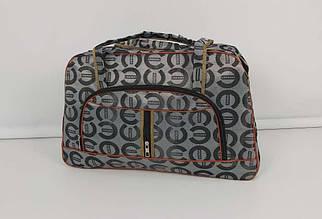 Стильная женская дорожная сумка 33х50х20 см