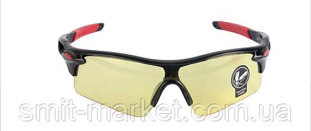 👓 Мужские спортивные очки  , антифары, фото 2