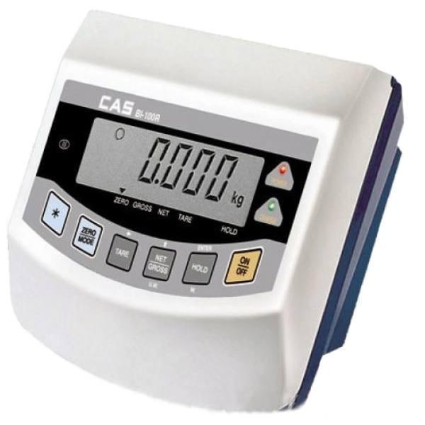 Ваговий індикатор CAS BI-100RB