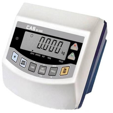 Весовые индикаторы CAS BI-100RB, фото 2