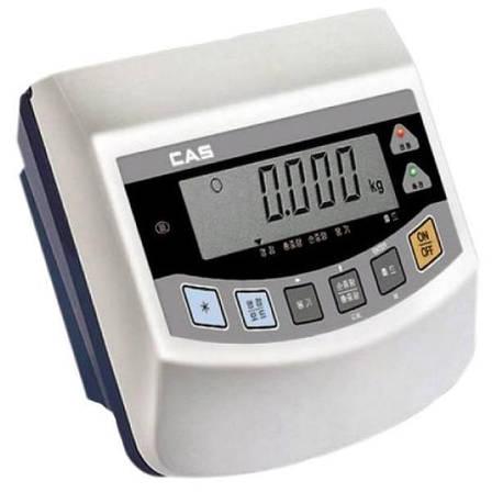 Ваговий індикатор CAS BI-100RB, фото 2