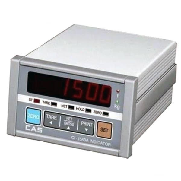 Весовой индикатор CAS CI-1560А