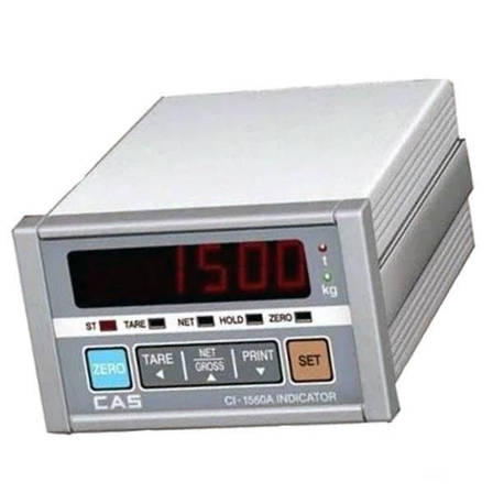 Ваговий індикатор CAS CI-1560А, фото 2
