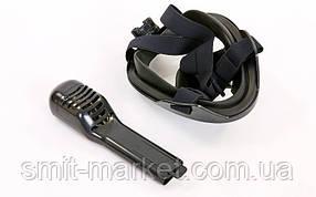 Маска для плавания GoPro FREE BREATH S/M