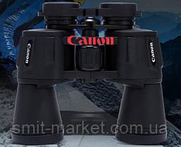 Универсальный бинокль Canon 20x50, фото 2