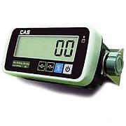 Весовые индикаторы CAS PDI