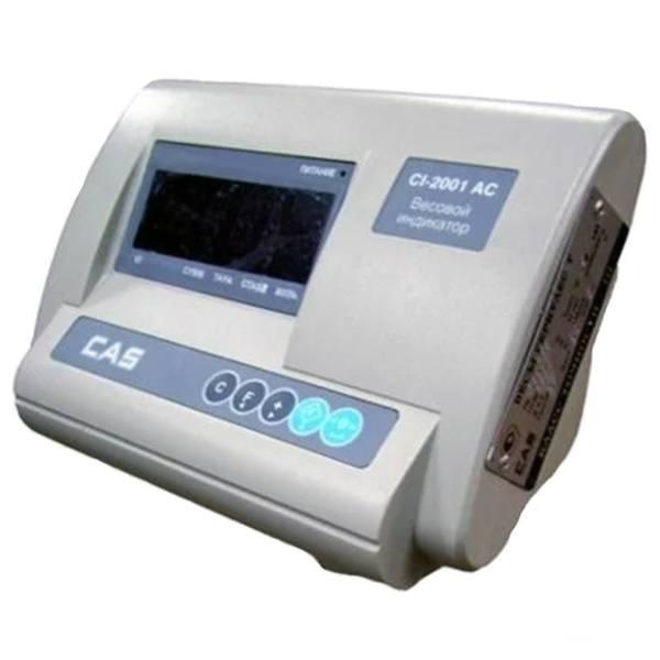 Весовые индикаторы CASCI-2001AC