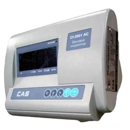 Весовые индикаторы CASCI-2001AC, фото 2