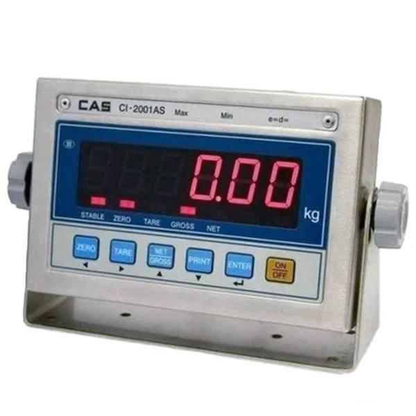 Весовые индикаторы CASCI-2001AS