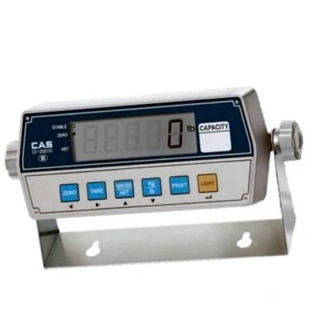 Весовые индикаторы CASCI-2001B, фото 2