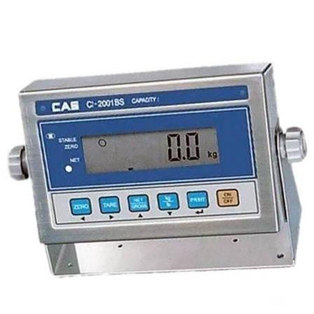 Весовые индикаторы CASCI-2001BS, фото 2