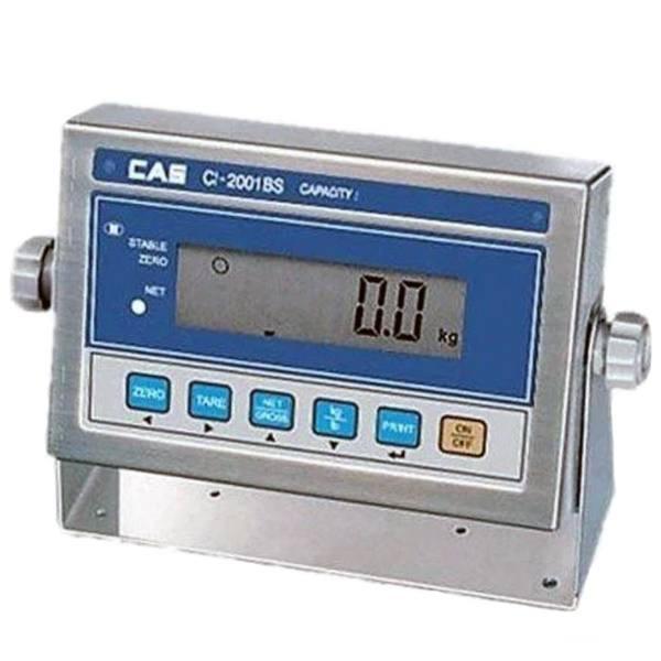 Весовые индикаторы CASCI-2001BS
