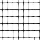 "Сетка вольерная ""AVIARY"" Италия черная 1,5м*200м, фото 2"