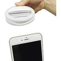 Селфи-кольцо Selfie ring KS MP01 SKL25-150668