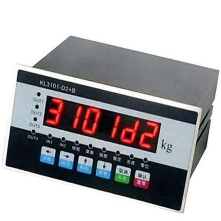 Весодозирующий  индикатор Keli  KL3101 D2+B, фото 2