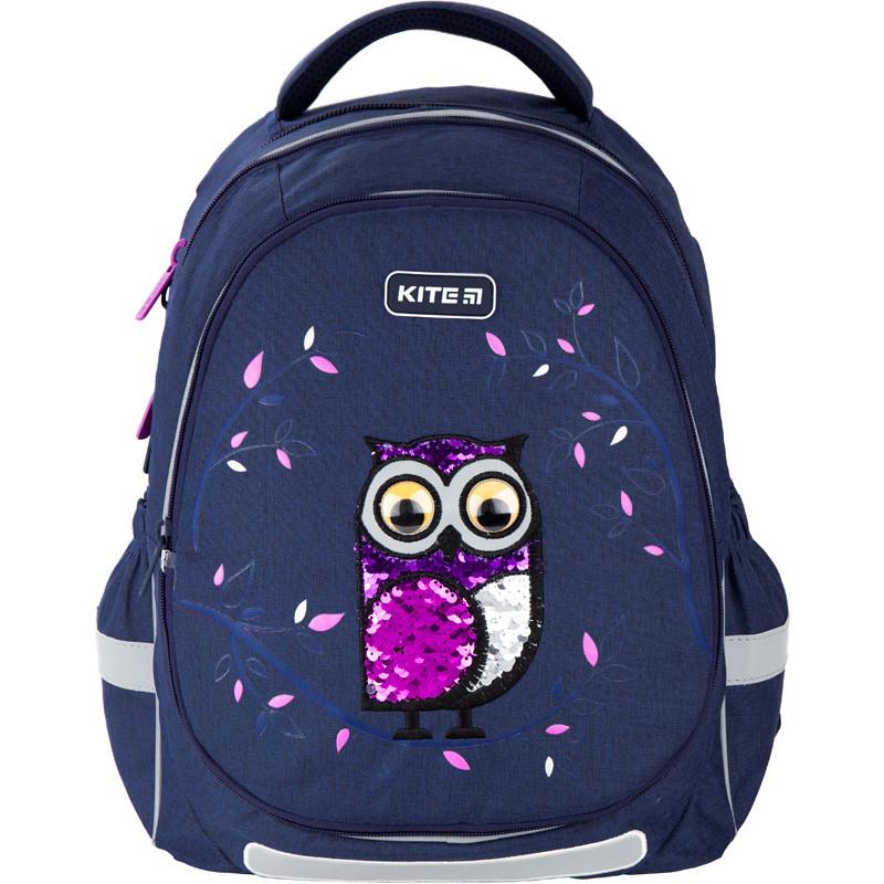 Рюкзак школьный Kite Education Owls K20-700M(2p)-2