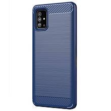 TPU чехол Slim Series для Samsung Galaxy A71