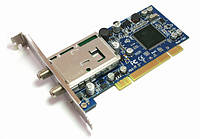 Карта Prof Revolution DVB-S2 7301 PCI, фото 1