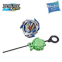 Бейблейд Волтраек 4 Hasbro Beyblade Turbo Slingshock Valyryek V4 E4727