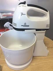 Міксер з пластмасовою чашею Crownberg CB-7320 300W