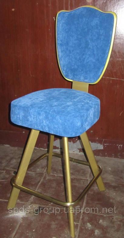 """Стул барный """"Тюльпан"""" - SPDS GROUP - производство стульев для игрового бизнеса в Белой Церкви"""