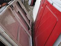 Боковая дверь (оригинал, б/у) Фольксваген Транспортер Т4 (Volkswagen Transporter) двигатель 1.9 TDI, 2.5 TDI