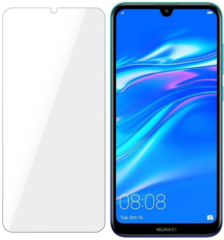 Защитное стекло TOTO Hardness Tempered Glass 0.33mm 2.5D 9H Huawei Y5 2019 #I/S