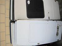 Двери задние (оригинал, б/у) Фольксваген Транспортер Т4 (Volkswagen Transporter) двигатель 1.9 TDI, 2.5 TDI