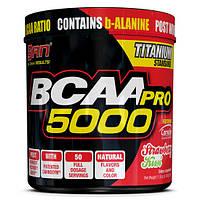 BCAA Pro 5000 - 345g - SAN