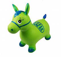 Прыгун-лошадка MS 0373 (Зелёный)
