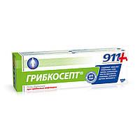 911 Гель-бальзам Твінс Тек Грибкосепт 100мл від грибка