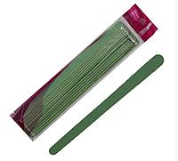 Пилочка для маникюра 15 см, одноразовая (12 шт/уп.)