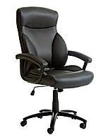 Кресло руководителя офисное Искусственная кожа и Memory Foam
