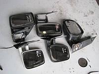 Зеркало  (оригинал, б/у) Фольксваген Транспортер Т4 (Volkswagen Transporter) 1.9, 2.5 TDI