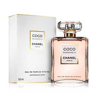 Парфюмированная вода для женщин Chanel Coco Mademoiselle Intense EDP  оригинал 50 мл