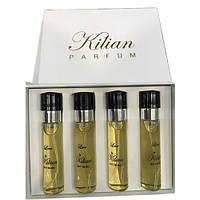 Наборы для женщин Мини парфюм By Kilian Love. Don't Be Shy edp 4 x 20 ml.  не оригинал