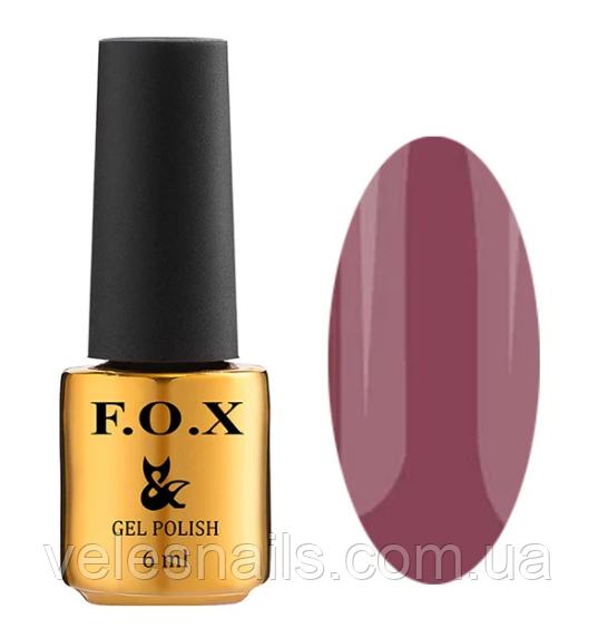 Гель-лак FOX 549 6мл