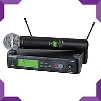 Микрофон DM SLX/X4|Радиосистема