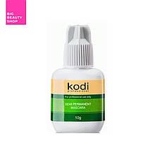 Полуперманентная тушь для ресниц Kodi Professional 10 г