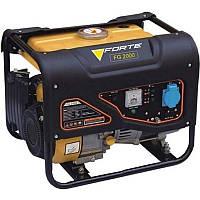 Генератор бензиновый Forte FG2000 SKL11-236539