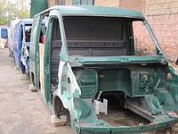 Кузов (оригинал, б/у) Фольксваген Транспортер Т4 (Volkswagen Transporter) двигатель 1.9 TDI, 2.5 TDI