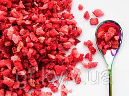 Сублимированные ягоды и фрукты кусочки