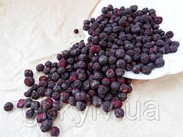 Сублимированные ягоды