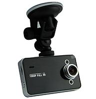 """Видеорегистратор CAR HD DVR 2.4"""" K6000"""