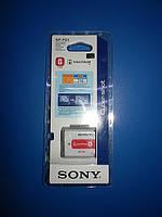"Аккумулятор Sony NP-FG1 original 3,6v 0,960Ah (3,5Wh) "" info-Litium """