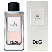 Туалетная вода унисекс Dolce & Gabbana 18 Anthology La Lune EDT  оригинал 20 мл