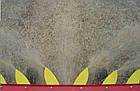 Подрібнювач валків соломи, подрібнювач соломи у валках, подрібнювач соломи, мульчер, УМС – 170, фото 4