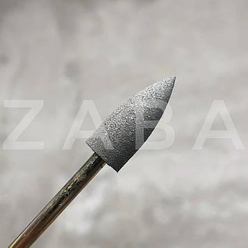 Фреза-полировщик силикон-карбидный графит, шт
