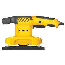 Вибрационная шлифовальная машина Stanley SS 28