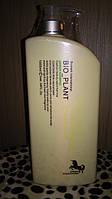Шампунь для стимуляции роста волос (с имбирем), BIO_PLANT